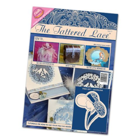 Tattered Lace Magazine - Issue 13